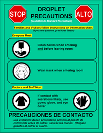 Transmission-Based Isolation Precautions - Infection Prevention